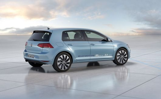 vw golf bluemotion 3 12