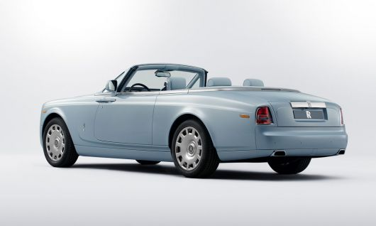 rolls royce phantom drophead art deco 13