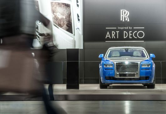 rolls art deco paris