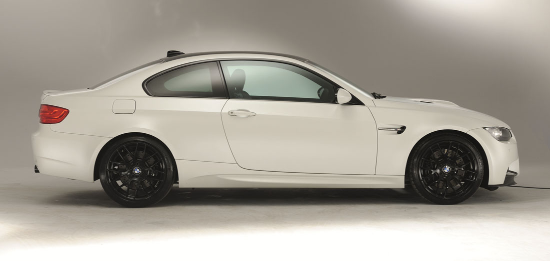 Bmw M3 Coupe Frozen Limited Edition 2013 Cartype