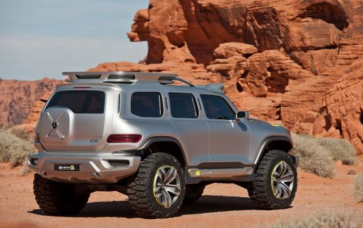 mercedes benz ener g force 12 01