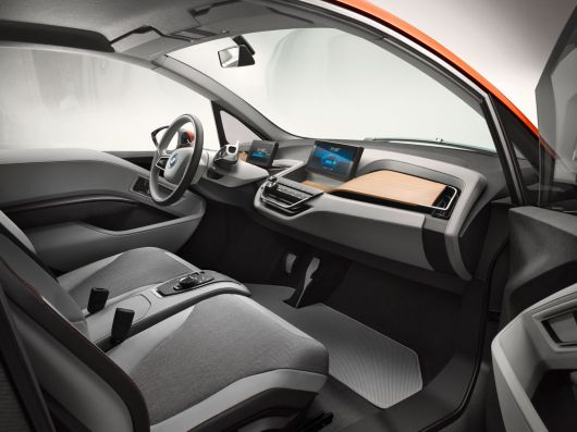 bmw i3 coupe in 12 03
