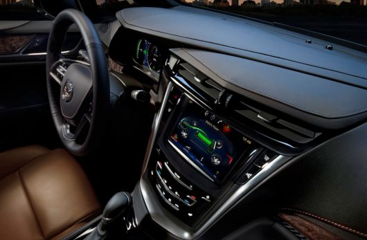 cadillac elr in 14 05