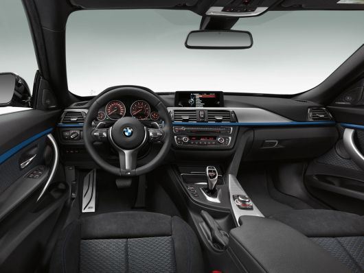 bmw 3 series gran turismo m sport package in 14 01