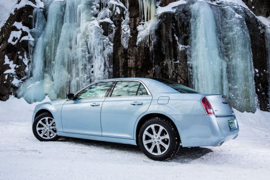 chrysler 300 glacier 13 05