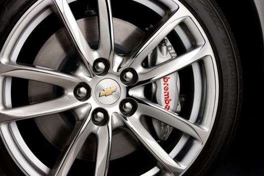 chevrolet ss wheel 14