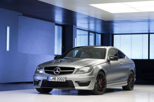 mercedes benz c63 amg edition 507 coupe 13 01