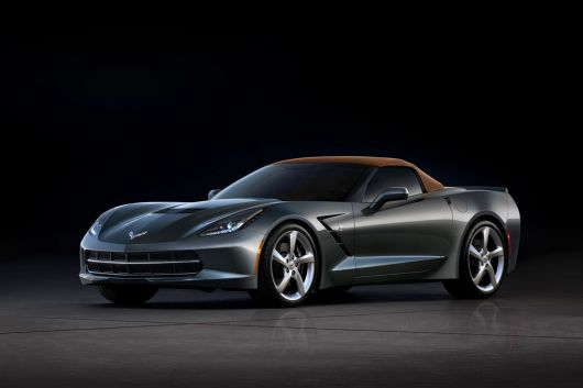 chevrolet corvette stingray conv 14 03