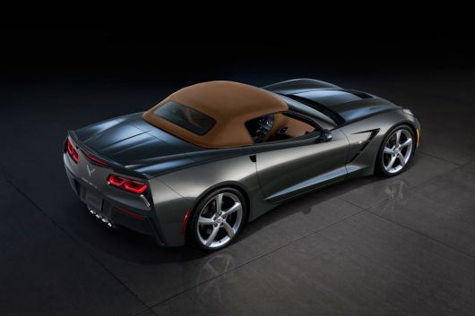 chevrolet corvette stingray conv 14 06