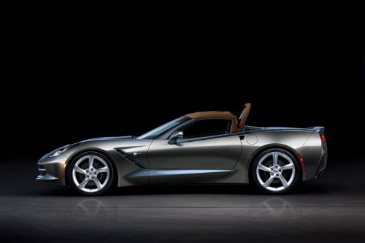 chevrolet corvette stingray conv 14 07