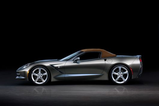 chevrolet corvette stingray conv 14 14