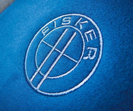 fisker embroidery