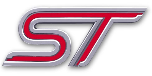 The New  Fiesta St Is Fords Latest Vehicle To Wear The Sport Technologies Badge A Global Performance Brand That Debuted In North America Earlier This