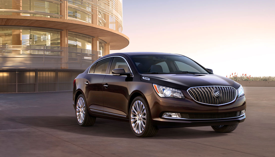 buick lacrosse 2014 cartype. Black Bedroom Furniture Sets. Home Design Ideas