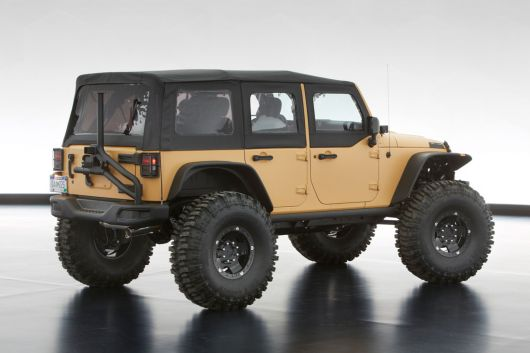 jeep wrangler sand trooper ii 2 13