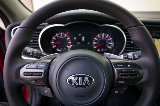 kia optima in 14 03