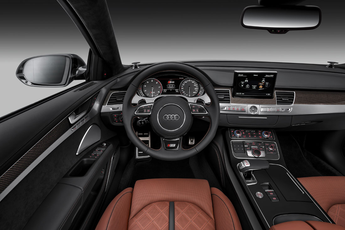 Audi RS4 Avant as well 2007 Audi S8 in addition 2016 Audi A4 Interior ...