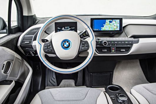 bmw i3 in 14 03