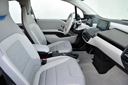 bmw i3 in 14 04