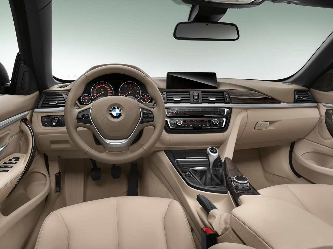 Bmw 4 Series Convertible 2014 Cartype