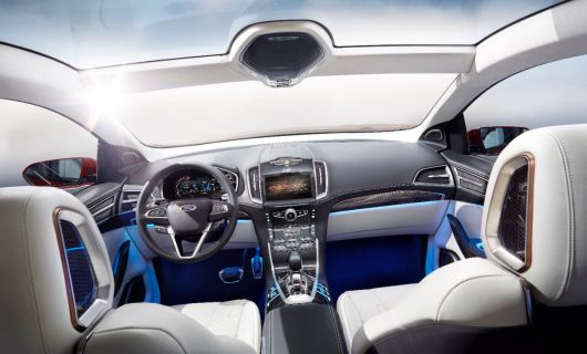 ford edge concept in 13 01