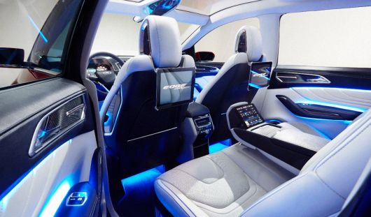 ford edge concept in 13 02