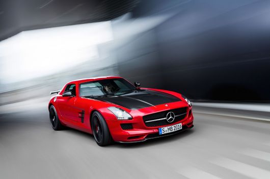 mercedes benz sls amg gt final edition 15 01