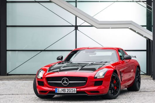 mercedes benz sls amg gt final edition 15 02