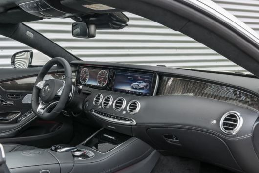 mercedes benz s63 amg coupe in 15 01