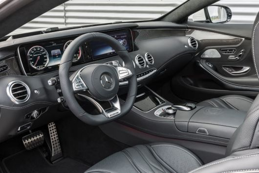 mercedes benz s63 amg coupe in 15 04