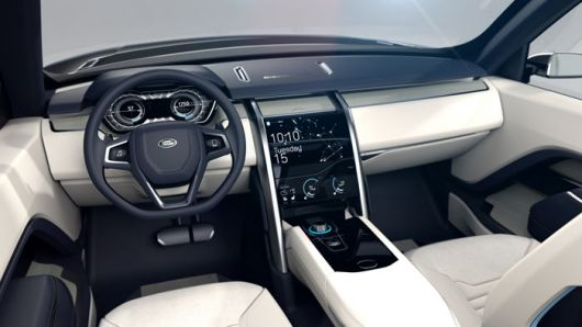 land rover discovery vision concept in 14 04