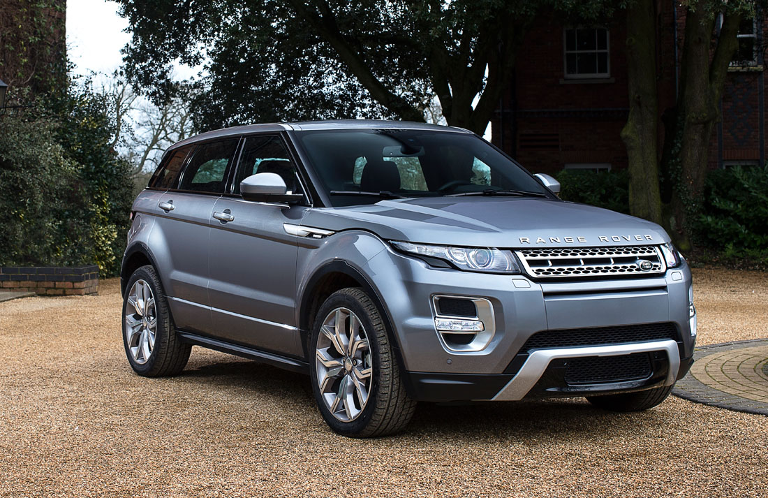land rover range rover evoque autobiography 2015 cartype. Black Bedroom Furniture Sets. Home Design Ideas