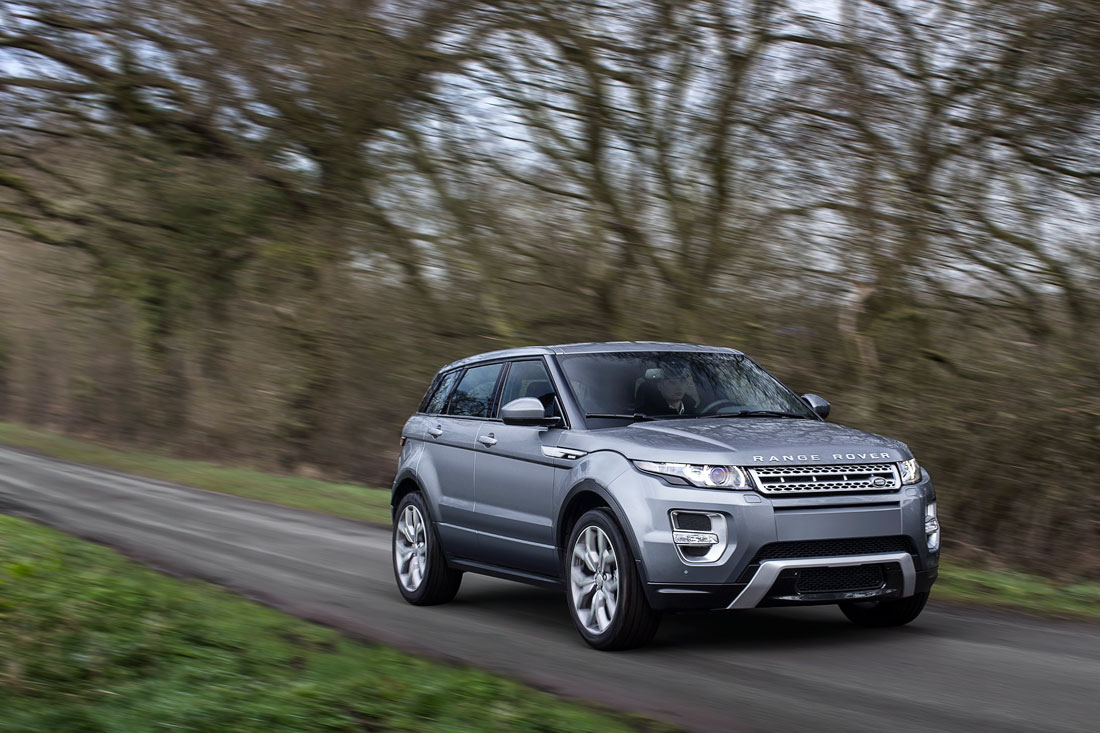 Land Rover Incontrol Apps >> Land Rover Range Rover Evoque Autobiography : 2015 | Cartype