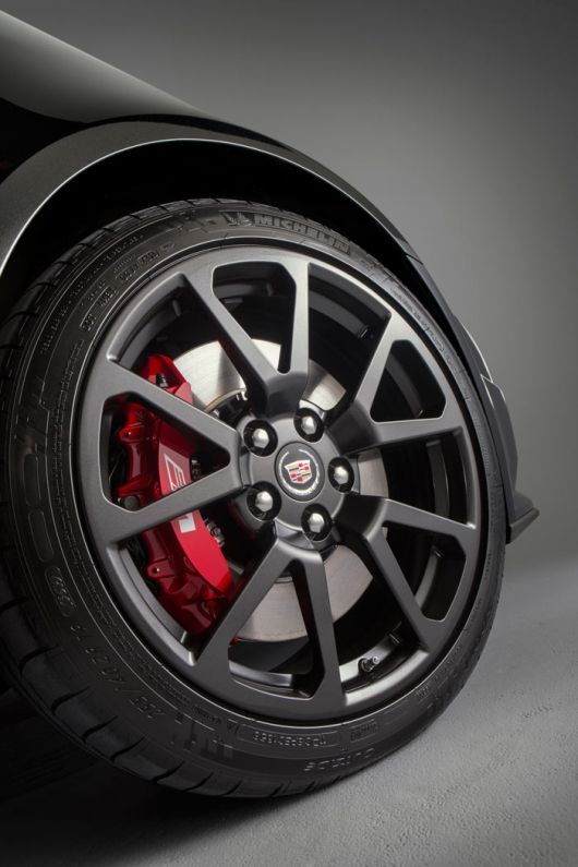 cadillac cts v coupe wheel 15