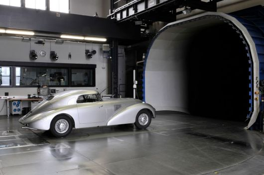 mercedes benz 540k streamliner 34 03