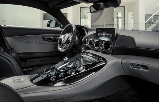 mercedes benz amg gt in 16 01