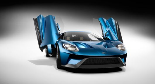ford gt 17 05