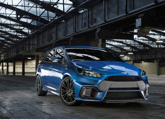 ford focus rs 16 02