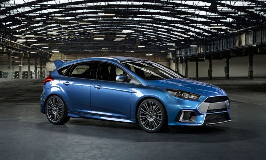 ford focus rs 16 05