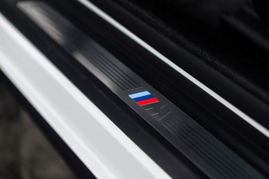 bmw 435i zhp coupe sill 16