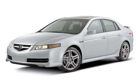 2008 Acura Type Sale on 2008 Acura Tl Type S 6 Speed Manual