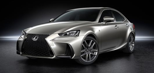 lexus is 200t f sport 17 3