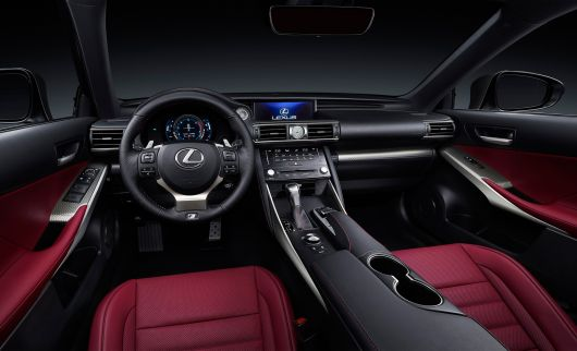 lexus is 200t f sport in 17 1