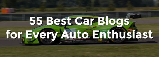 55 car blogs
