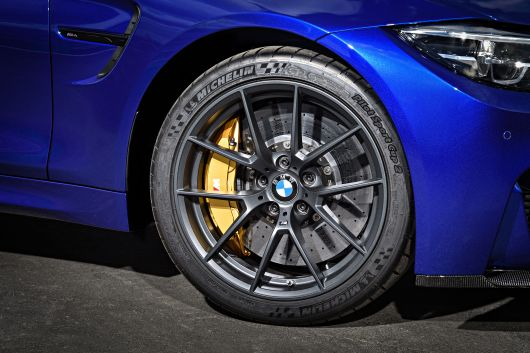 bmw m4cs wheel 18