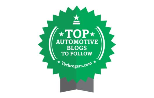 top auto blogs
