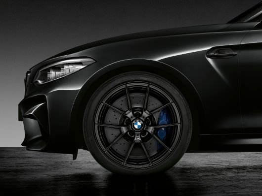 bmw m2 coupe edition black shadow 18 1