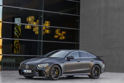 mercedes amg gt4 coor coupe 18 06