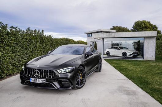 mercedes amg gt4 coor coupe 18 07