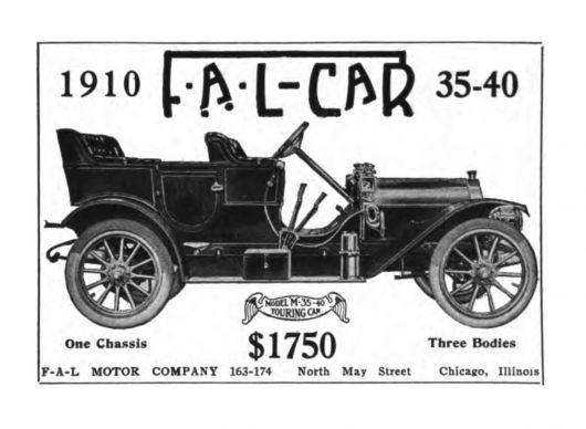 fal model 35 40 touring ad 1910